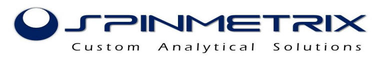 Spinmetrix - NMR Application Development