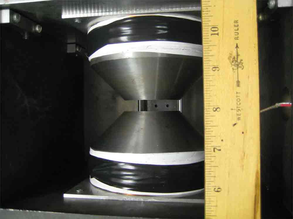60 MHz TD-NMR Magnet